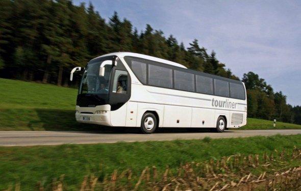 автобус воронеж питер цены