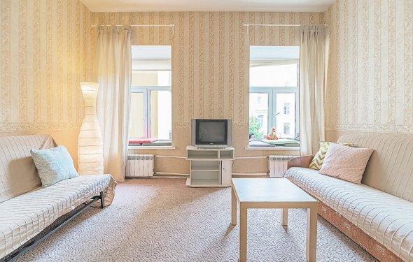 Booking.com: Apartment