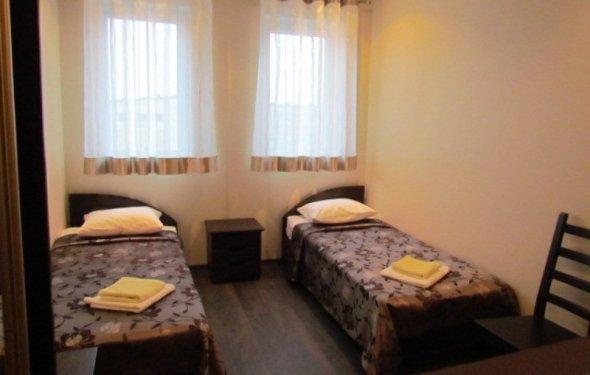 Гостиница Мини-отель ДиС