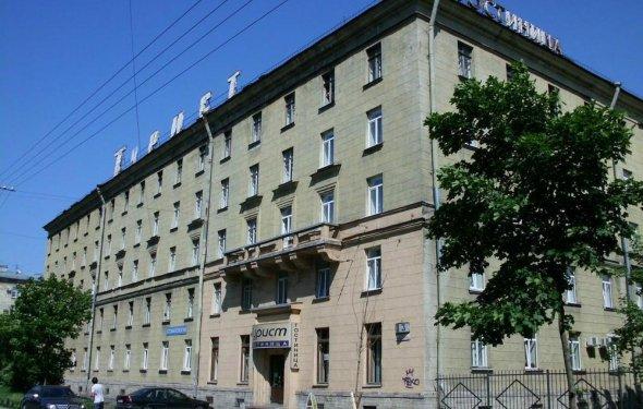 Гостиница Турист Санкт