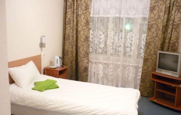 цены гостиниц Мурманска