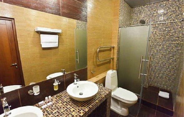 гостиницы недорогие в москве