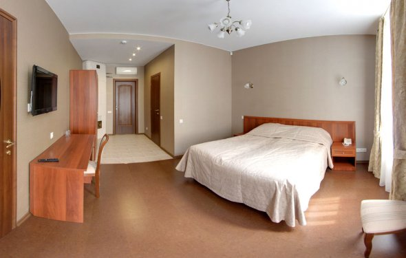 Фото: гостиницы петербург