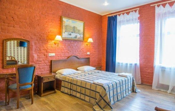 гостиницы спб недорогие
