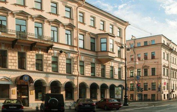 Гостиница Комфорт Отель