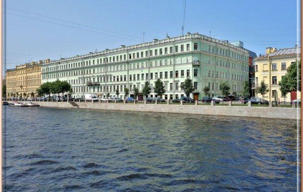Мини отель Санкт-петербурга