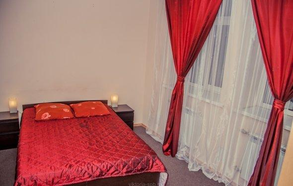 Мини-отели хостелы и гостиницы