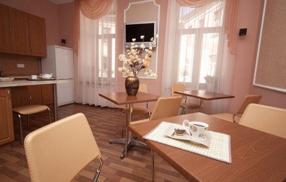 Отель Грифон - Санкт-Петербург