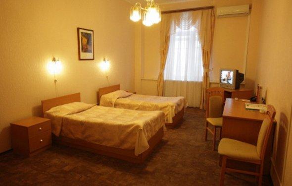 отель питер
