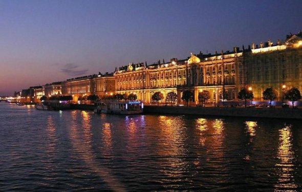 Фото: отели петербурга в