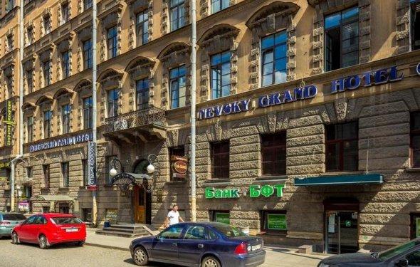 мини отель амулет большой проспект санкт-петербург